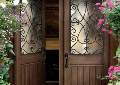 Codel Entry Doors